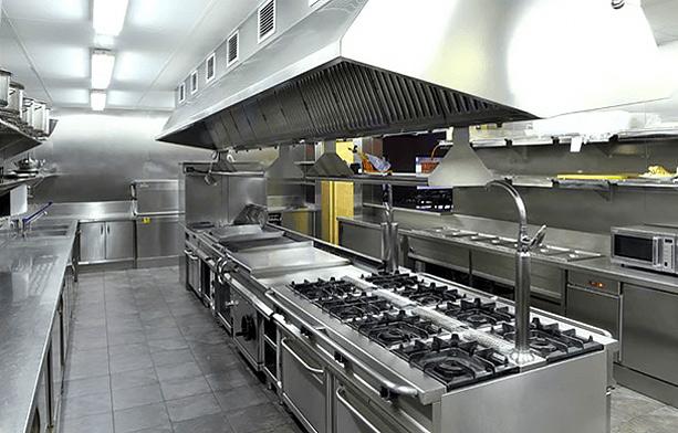 Importancia del uso de desinfectantes en la limpieza - Mobiliario de cocina industrial ...