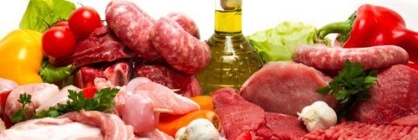¿Contiene alérgenos la carne?