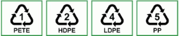 envases plasticos seguros