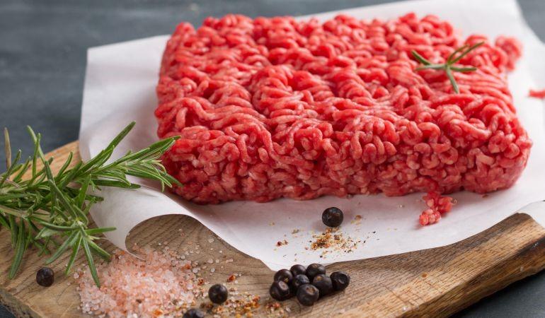 Preparados de Carne - Productos Cárnicos
