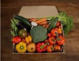 Normativa aplicable para la venta online de productos alimentarios